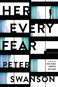 Her Every Fear - U.S. Hardcover